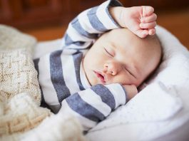 Shifting Your Baby From a 2-Nap to 1-Nap Schedule