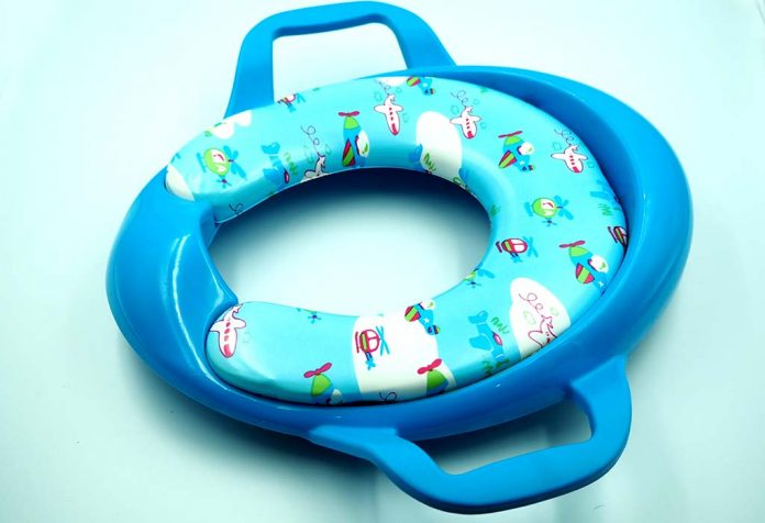 Babyhug Potty Seat Review: The Best Way to Potty Train Toddlers