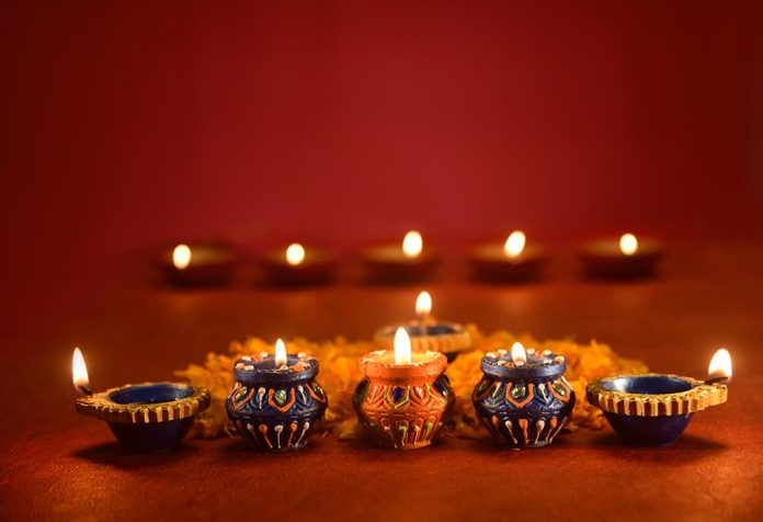 choti diwali wishes and messages