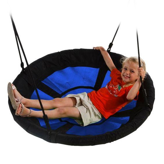 Flying Saucer Swing