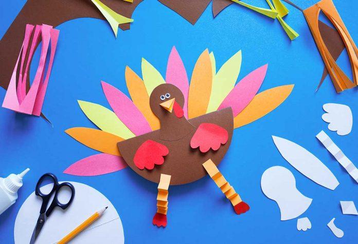 Amazing Bird Crafts for Kids
