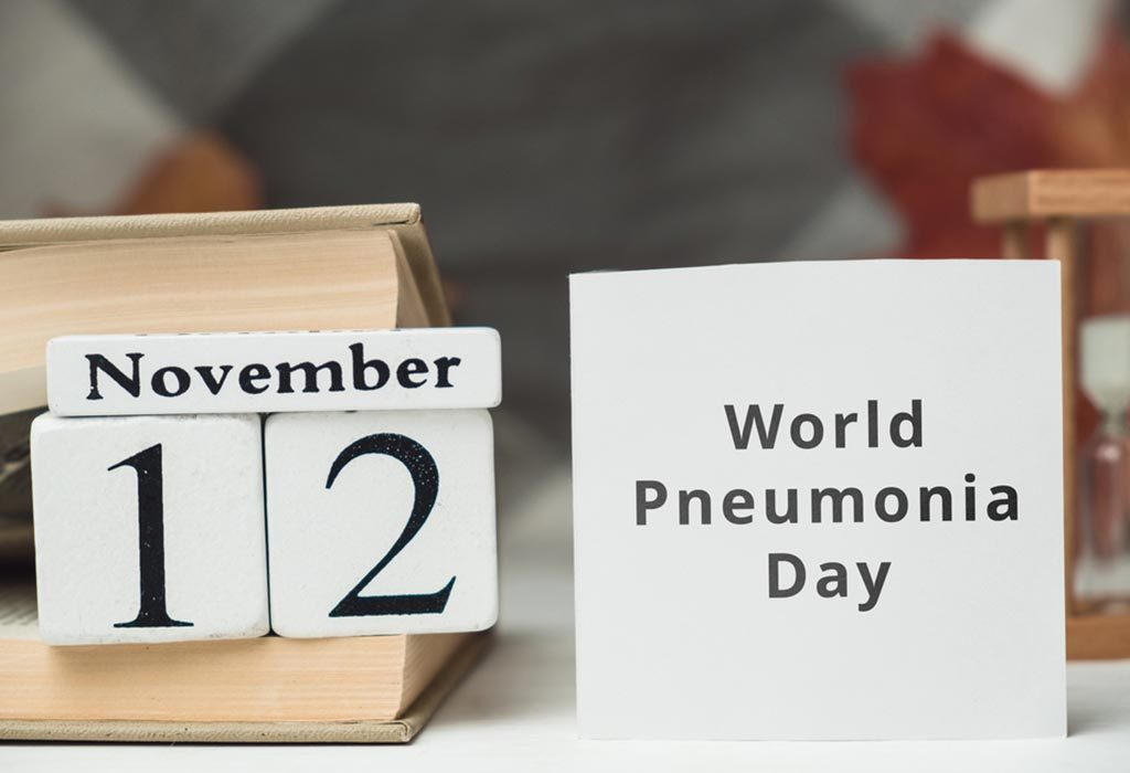 How Is World Pneumonia Day Celebrated?