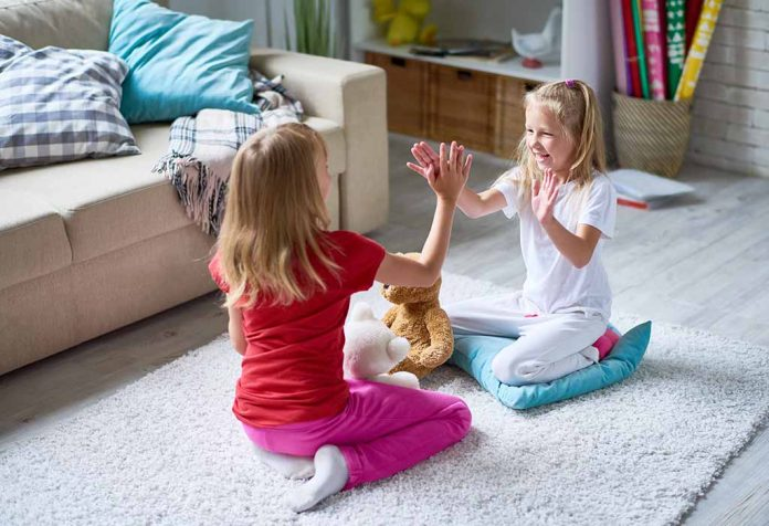 16 Entertaining Hand Clapping Games for Children