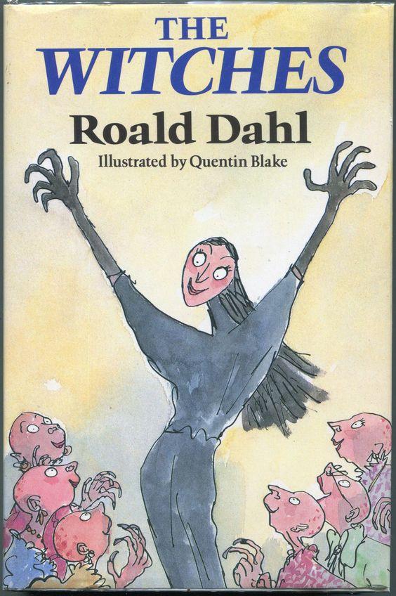 Top Horror Books for Kids