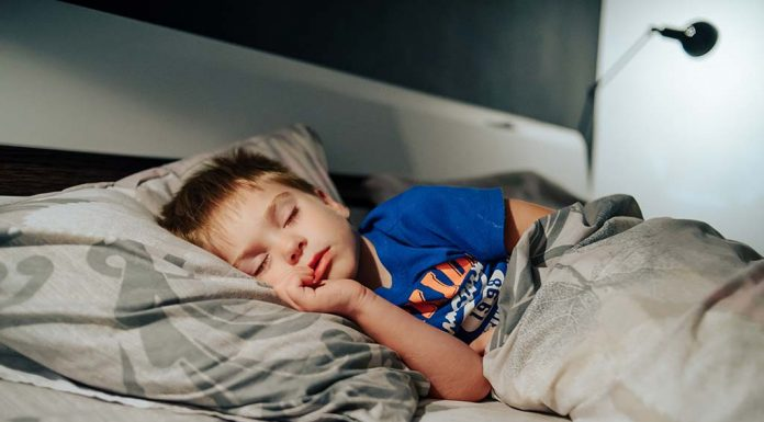 Sleep Meditation for Kids - How It Helps Them