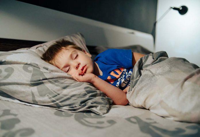 Sleep Meditation for Kids - How It Helps Them