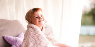 Weighted Blankets for Children - Benefits, Usage and Warnings