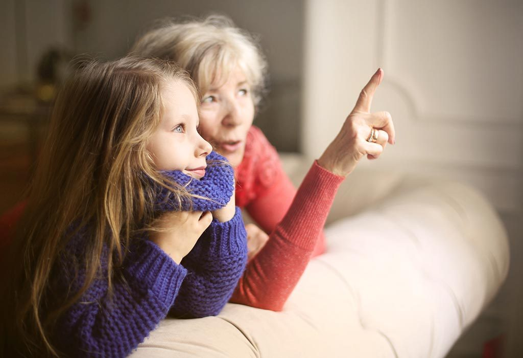 Tips for Grandparents Who Are Raising Their Grandchildren