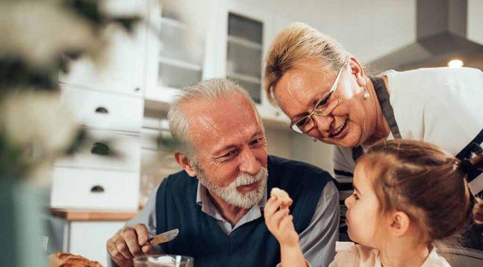 Grandparenting - Advantages, Challenges and Impact of Grandparents Raising Grandchildren