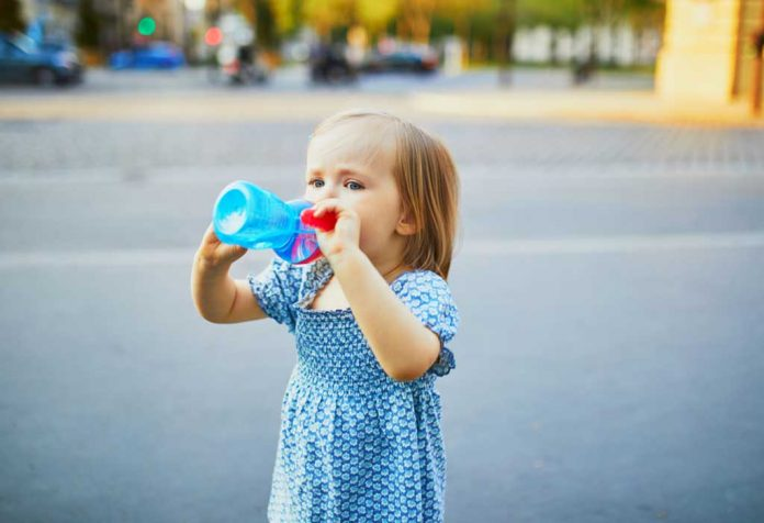 Review: Must-Have Babyhug Sipper Cup with Twin Handles for Toddlers