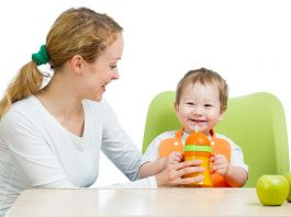 Is Apple Juice Safe for Babies
