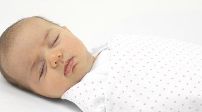 Product Review: Babyhug Interlock Cotton Wrapper for Newborns