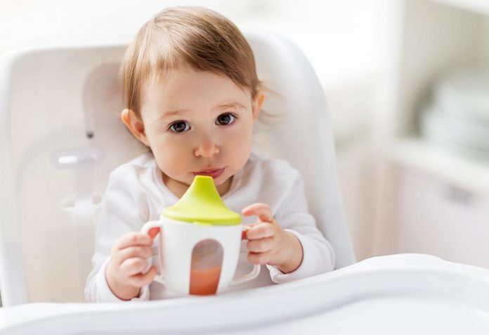 Review: Babyhug 360 Degree All Round Sipper for Kids. An Awesome Product!
