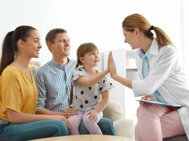 Questions to Ask While Choosing Your Child's Paediatrician