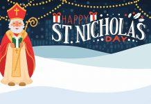 St. Nicholas Day - History, Celebration and Facts