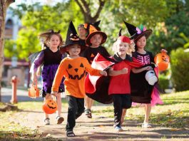 Important Tips for a Safe Halloween Celebration With Kids