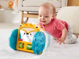 Enhance Crawling, Balance, and Coordination Through Play