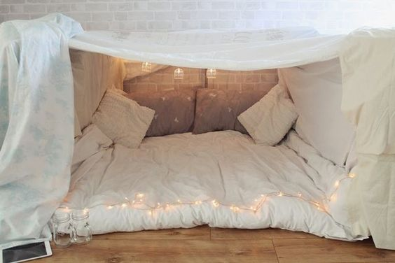 Cozy - Up Fort