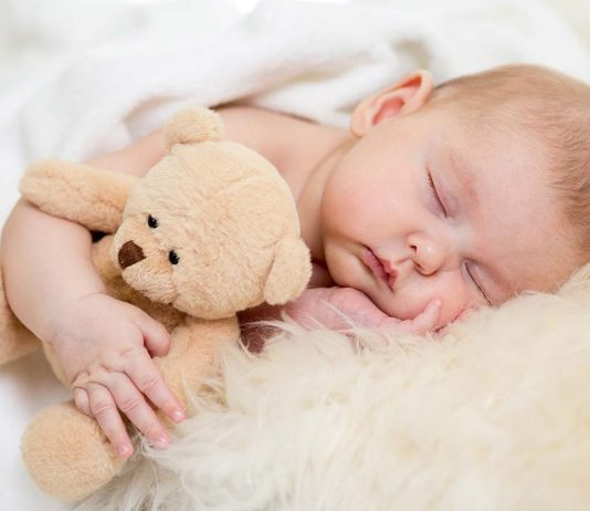 Sleeping Baby Quotes - 40 Adorable Quotes About Your Little One's Snooze