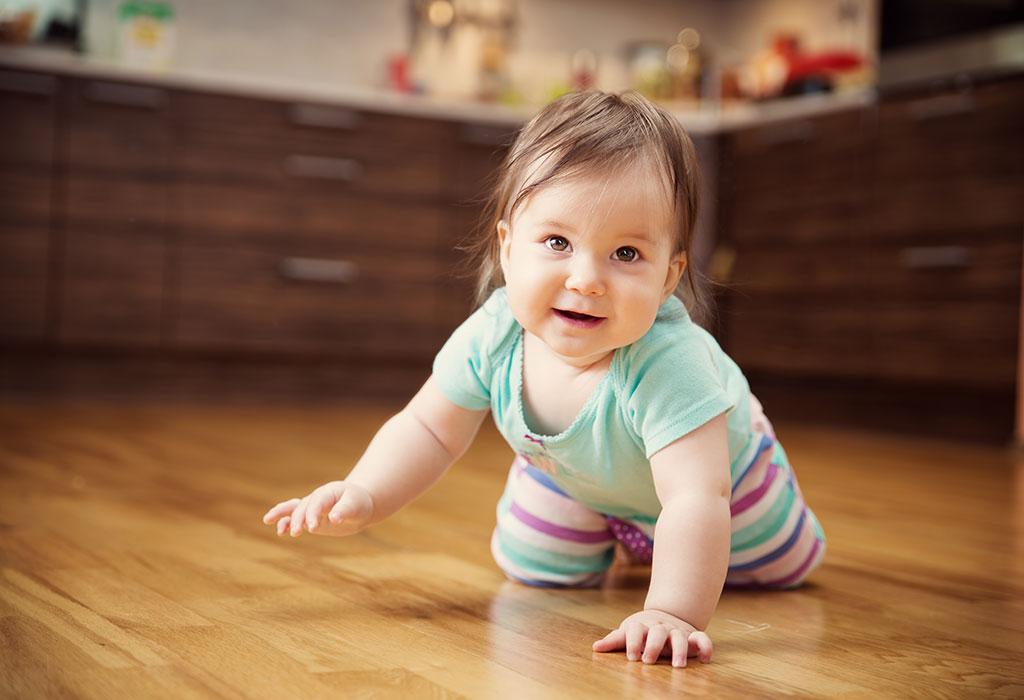 तुमचे २७ आठवड्यांचे बाळ - विकास, वाढीचे टप्पे आणि काळजी