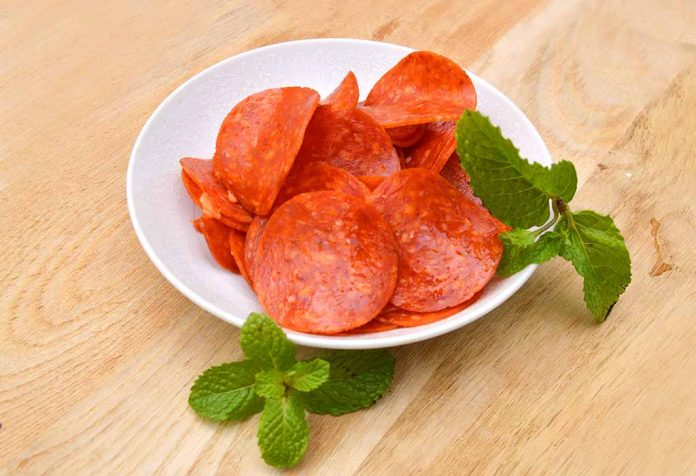 Eating Pepperoni During Pregnancy - Is It Safe?