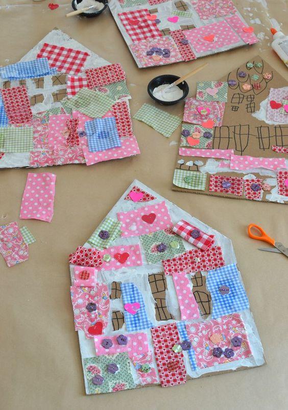 Patchwork Home Craft