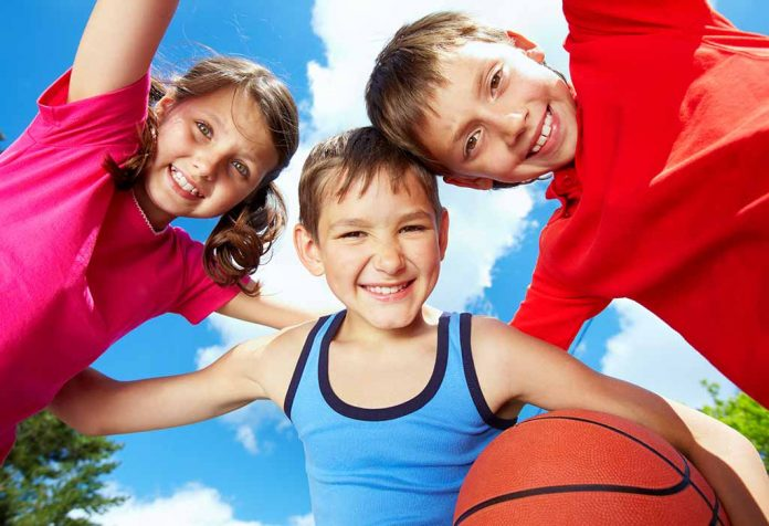 Top 10 Basketball Games for Kids