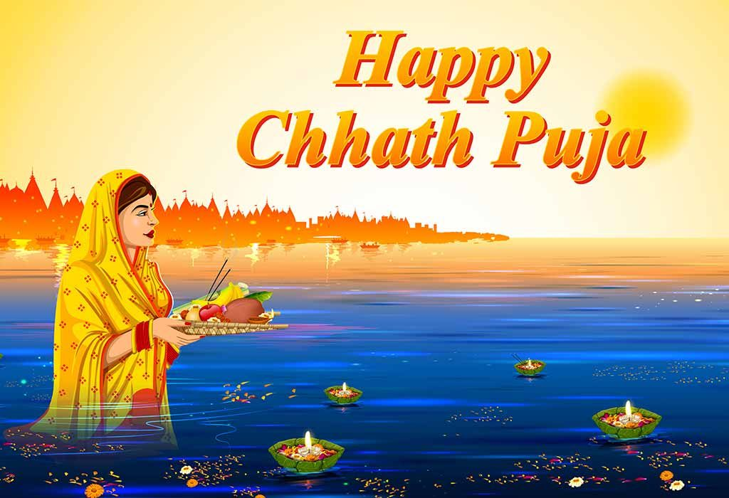 Chatth Puja Wishes