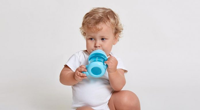 Review: Babyhug Swipey Straw Sipper, Elephant Print - Best for Toddlers!