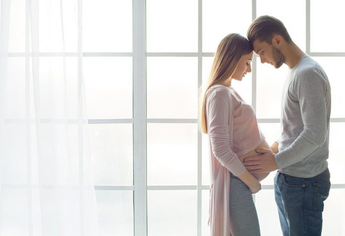 All Moms and Dads-to-Be, This Might Help You Get Through Tough Times of Pregnancy