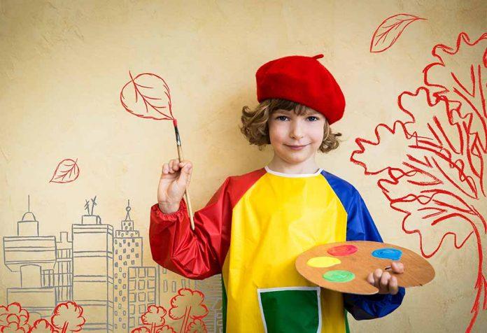 50 Inspiring Art Quotes for Kids