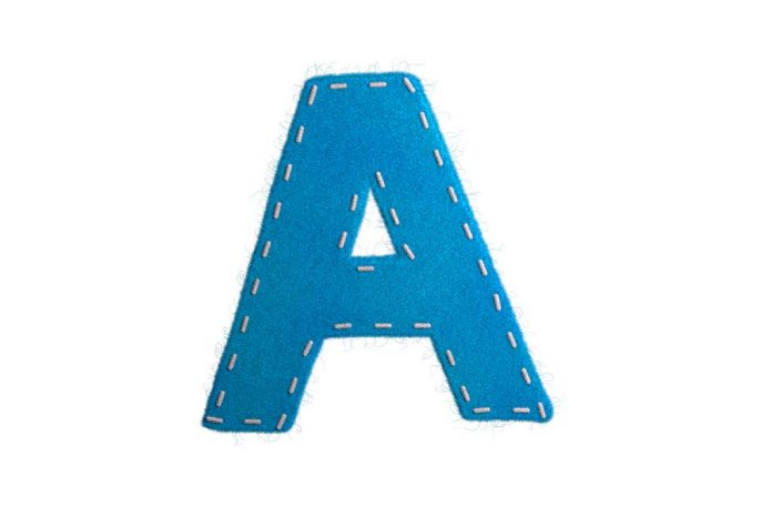 Letter 'A' Crafts and Activities for Kids
