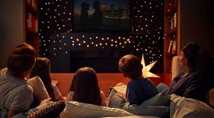 12 Entertaining Disney Movies for Toddlers and Kids