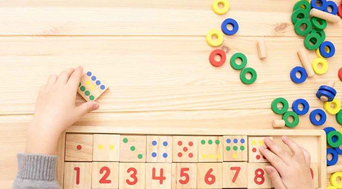 babuhug wooden puzzle