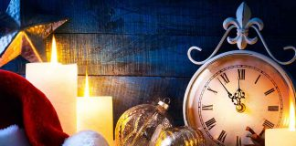 Christmas Eve: History, Traditions and Activities
