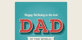 Beautiful Birthday Wishes for Dad