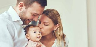 Godparents - How to Choose and Their Responsibilities