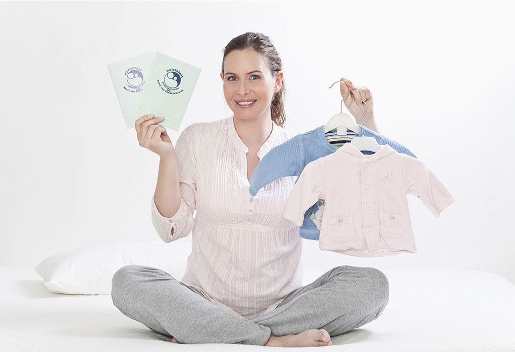 जुळ्या किंवा एकाधिक बाळांसह गरोदरपण - ५ वा आठवडा