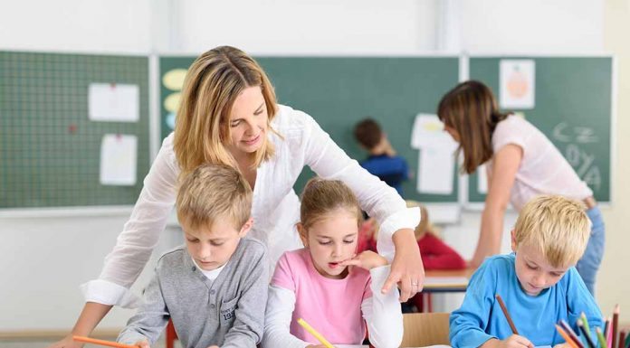 Self-contained Classroom for Children - Usage and Setbacks