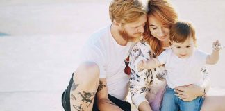 Top 10 Family Tattoo Ideas, Designs and Symbols