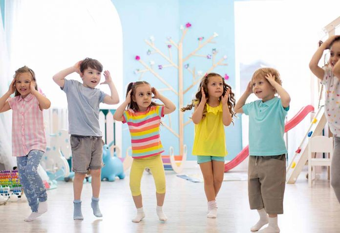 Top Silly Songs for Preschoolers and Kids