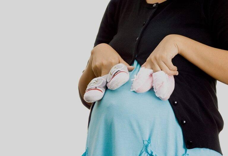 जुळ्या किंवा एकाधिक बाळांसह गरोदरपण - ८ वा आठवडा