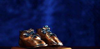 Baby Shoe Bronzing - Tips and Process