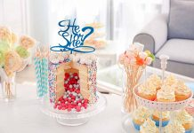 15 Best Gender Reveal Food Ideas