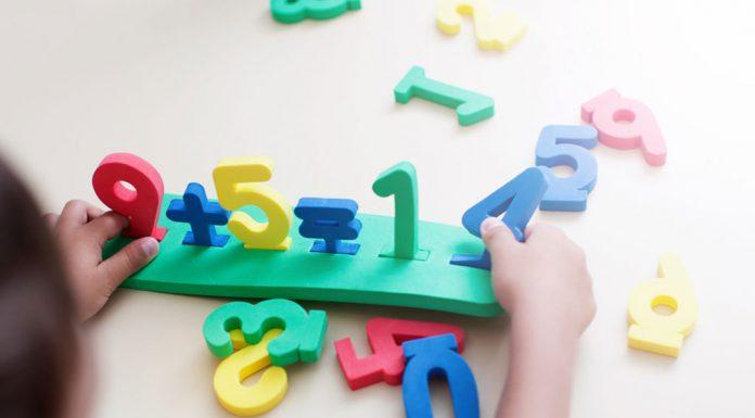 All About Kindergarten Math Curriculum for Kids