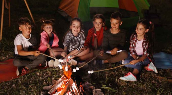 Should You Send Your Child to an Overnight Camp?