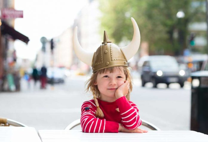 Viking Names for Boys and Girls
