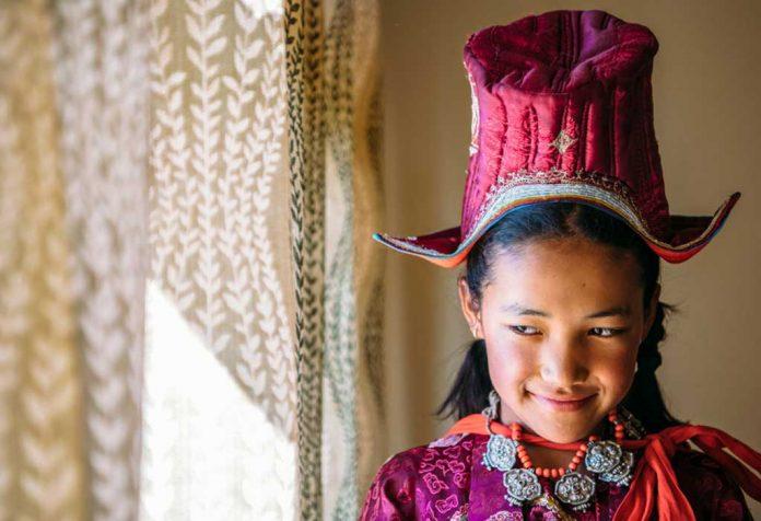 Tibetan Names for Boys and Girls