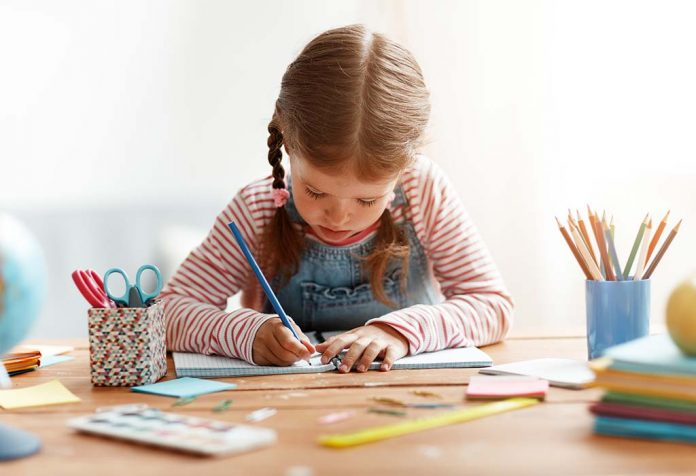Expository Writing for Kids - Tips and Tricks