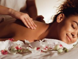 Fertility Massage - Can It Help You Get Pregnant?